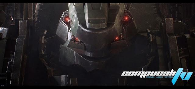 Armored Core Verdict Day Xbox 360 Region Free