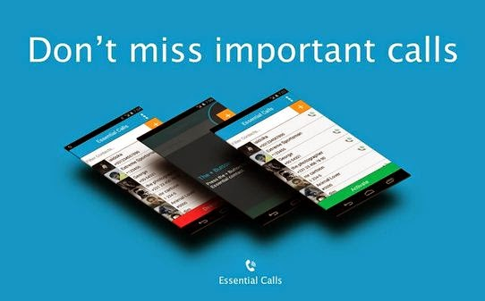 Essential Calls Lite