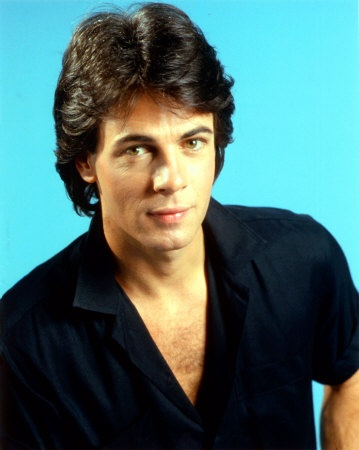 The 80's Rick Springfield