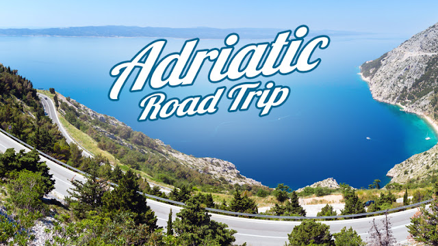 Adriatic Road Trip Now Offers Travel, Real Estate, and Local SEO Services in Croatia, Slovenia, Albania, and Montenegro