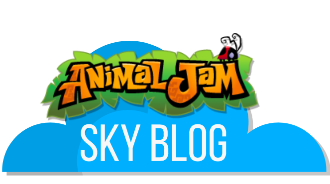 Sponsor the Animal Jam Sky