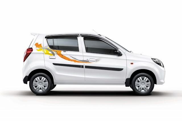 Maruti-Suzuki-Alto-800-Onam மாருதி ஆல்ட்டோ 800 ஓணம் எடிசன்