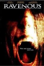Watch Ravenous (1999) Megavideo Movie Online