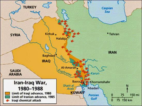 Lo que pas en la historia septiembre 22 irak invade a irn en septiembre 22 irak invade a irn en 1980 la guerra termina en tablas y ambos regmenes se declaran vencedores gumiabroncs Choice Image