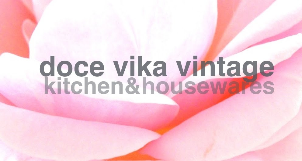 Doce Vika Vintage