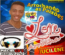 Love do Arrocha