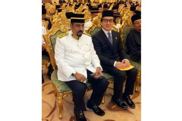 Jackie Chan Masuk Islam Jackie Chan Converted To Islam Belopohan Education