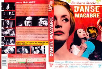 Carátula: Danza macabra (1964)