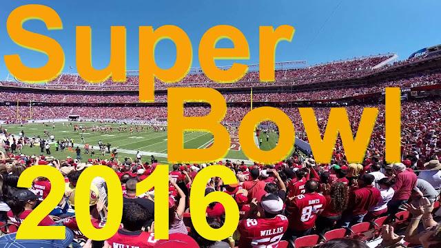 Denver Broncos vs Carolina Panthers Super Bowl 2016 Live Stream