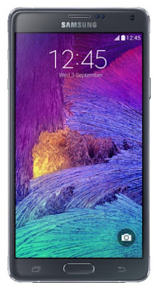 Download Firmware GALAXY Note 4 V5.1.1- SM-N910C