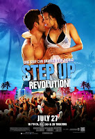 Step Up Revolution (2012) online y gratis