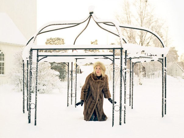 Frida Hyvönen - Swedish Music Landscape