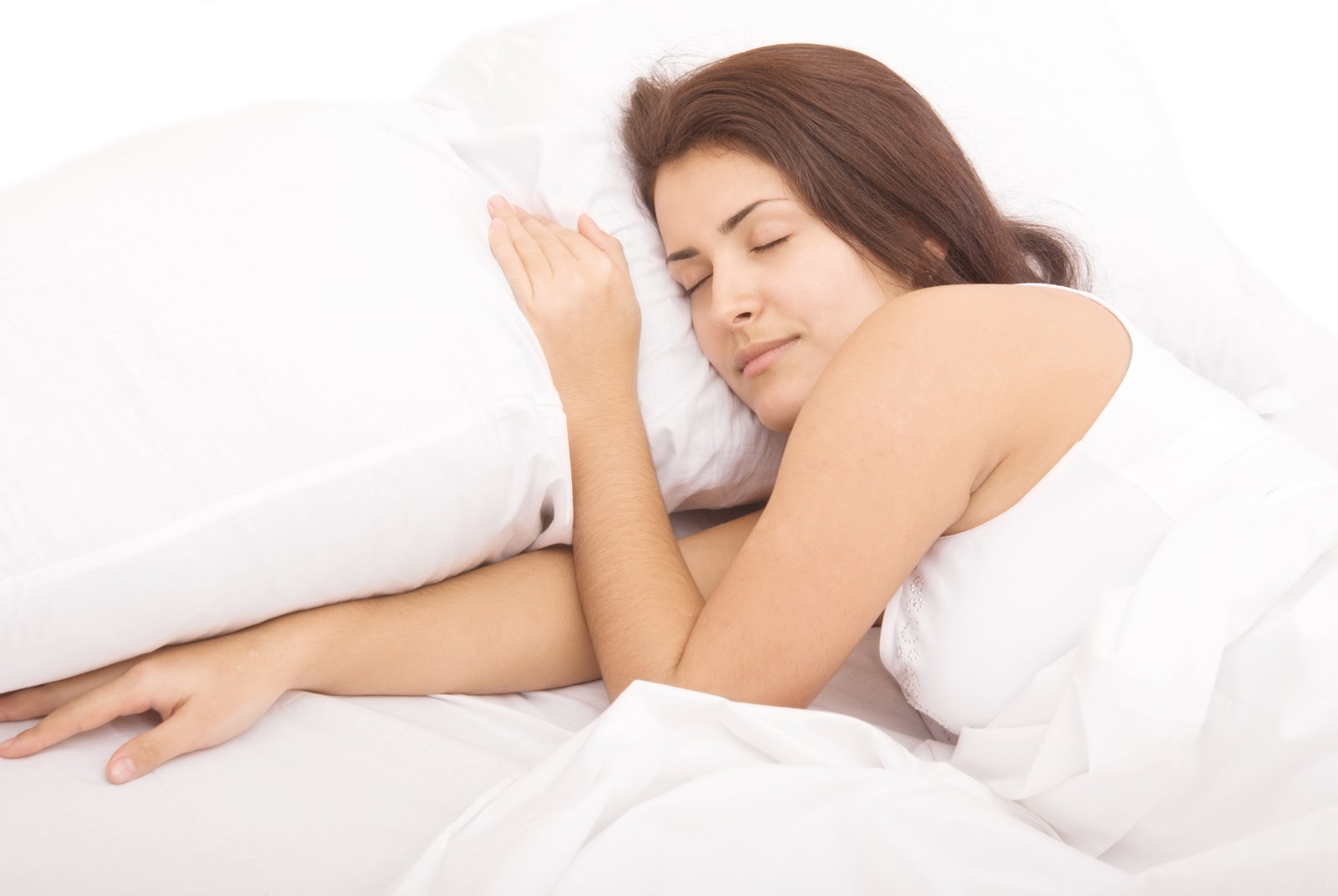 Women's Health Symptoms: Better Sleep and Herbal Remedies: