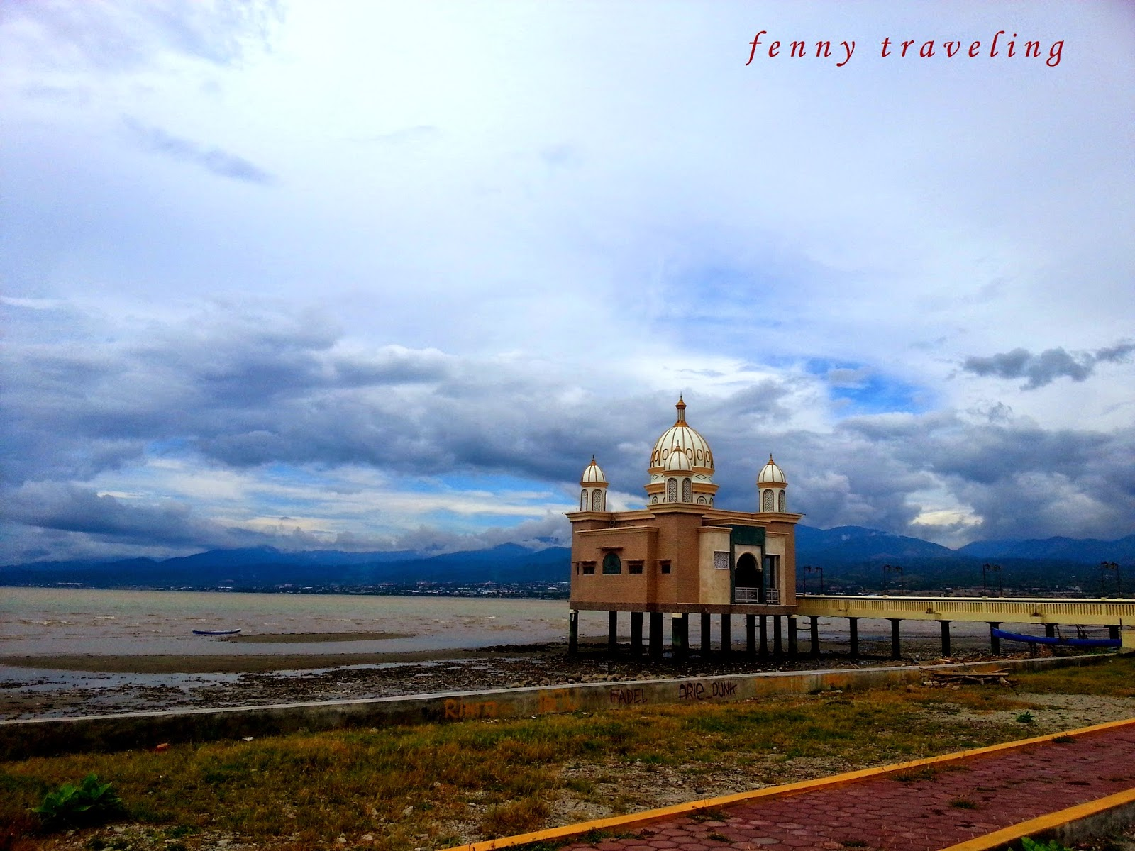 a bowl of my everything: PLACES SHOULD VISIT IN PALU - CENTRAL SULAWESI
