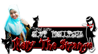Nelly The Strange