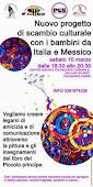 """3° Progetto Internazionale Ita-Mex """"Il Piccolo Principe"""" (1)"""