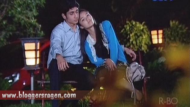 Pemeran Cupid Cinta Shila FTV SCTV