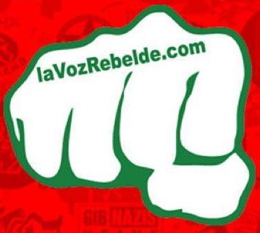 La Voz Rebelde