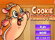 Cookie Hamster juegos de cocina