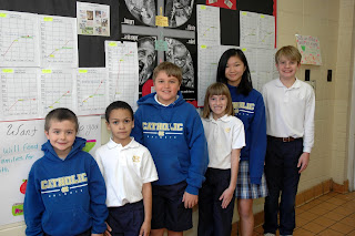 Montgomery Catholic Students Raise Funds, Awareness for Food for the Poor 1