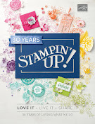 View Stampin' Up! Catalogs