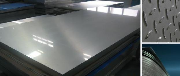 Talleres oscense sl - Plancha aluminio precio ...