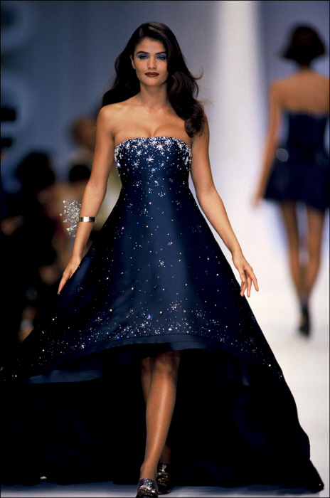 Eniwhere Fashion - Top Models 90's - Helena Christensen