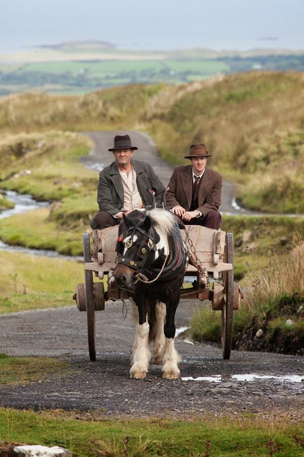 jimmys hall-francis magee-barry ward