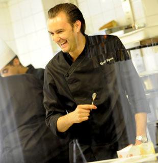 Food box j 39 ai test la cuisine attitude de cyril lignac - Cuisine attitude cyril lignac ...