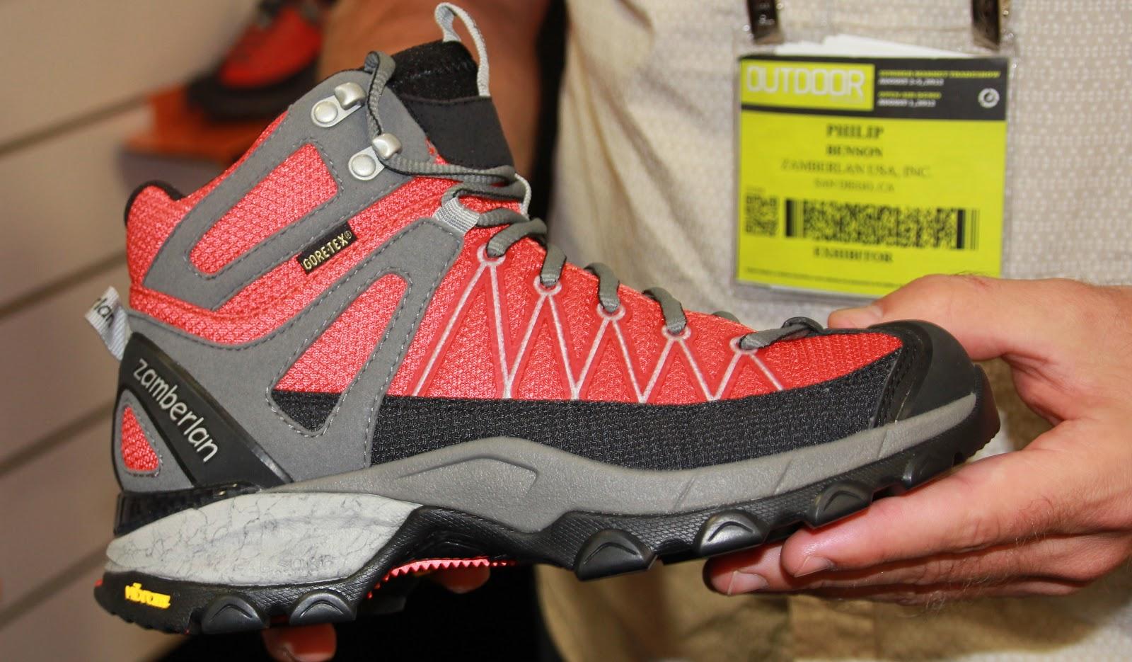 Zamberlan Footwear-Trekking, Hiking, Lifestyle Boots 2012/13