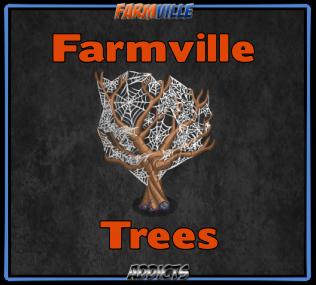 Farmville Trees