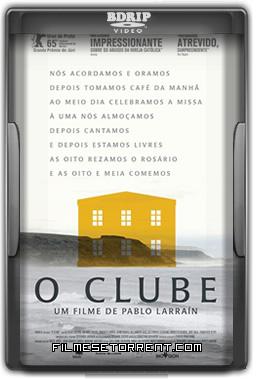 El Club Torrent Dublado