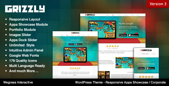 Best WordPress themes for App Developers