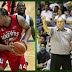 Coach Pido Jarencio hopes that new import Dior Lowhorn is the answer to GlobalPort's frontcourt problems