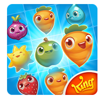 Farm Heroes Saga 2.39.11 Mod Apk-logo