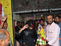 Kalyan Ram 2015 Birthday Celebrations Photos and Stills