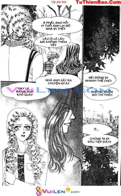 Thiên Thần Bé Bỏng Chapter 10 - Trang 86