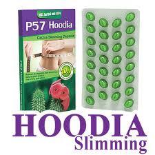 Obat Pelangsing P57 Hoodia