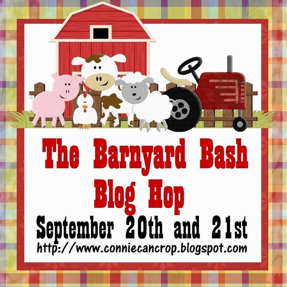 Barnyard Blog Hop