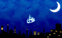 ramadan mosque wallpaper