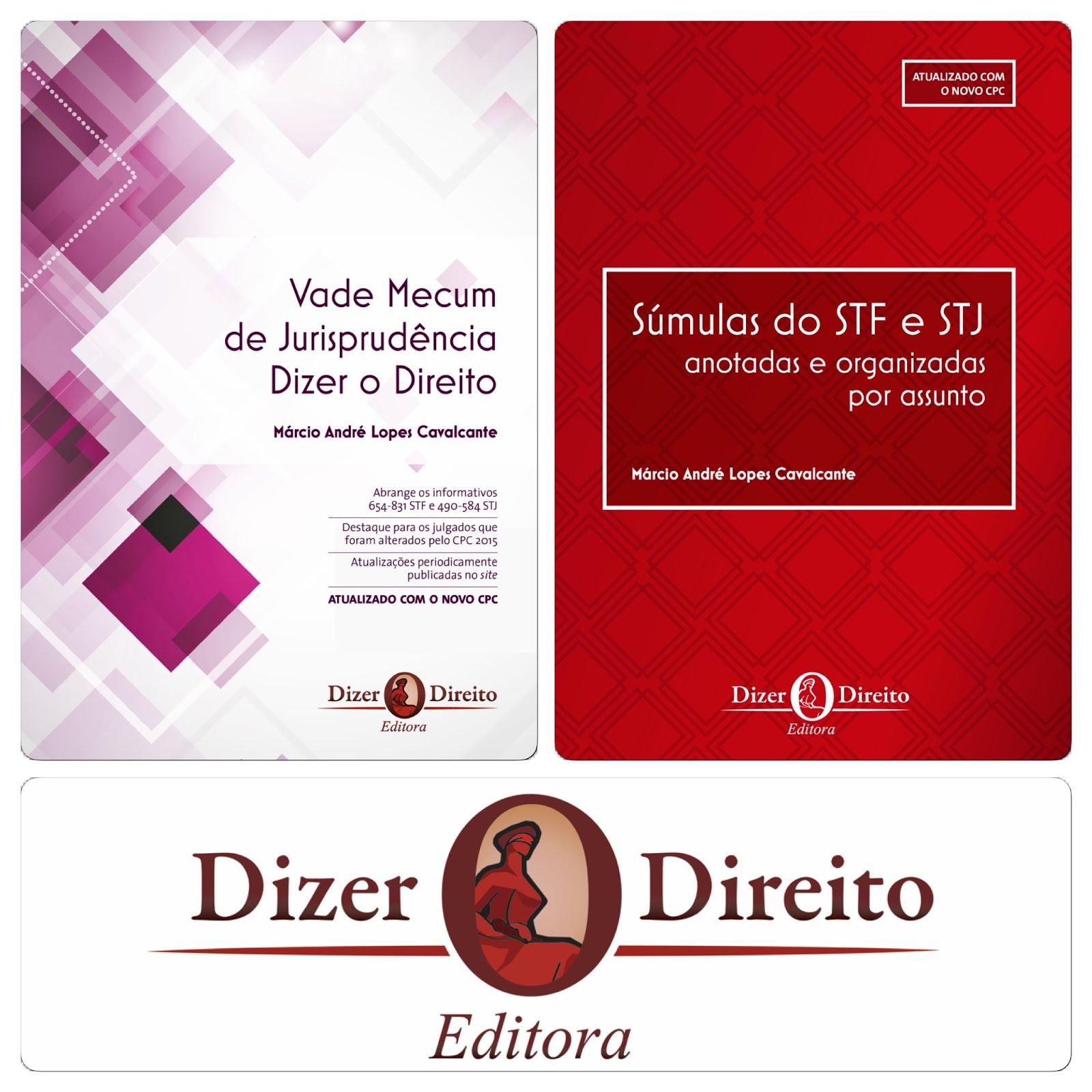 Editora Dizer o Direito