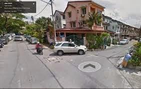 Gambar Sensitif Dalam Google Street View
