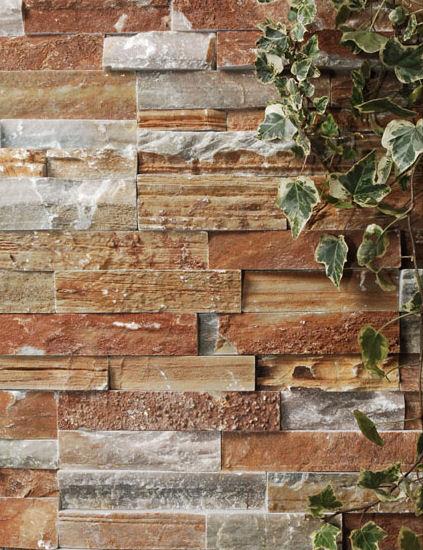 Bonitos acabados de piedra para paredes exteriores beltralinea de beltrami bonitadecoraci - Piedra natural para interiores ...