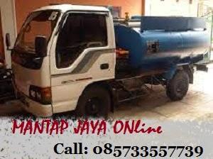 Jasa Sedot WC/Tinja Jemursari di 085733557739