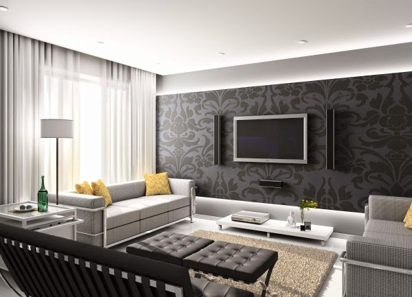 Designing a small living room from A to Z20 design ideas