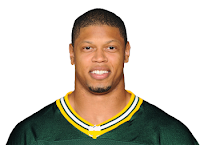 Packers Nick Perry
