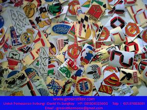 Stiker Tumpuk