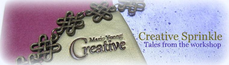 Creative Sprinkle