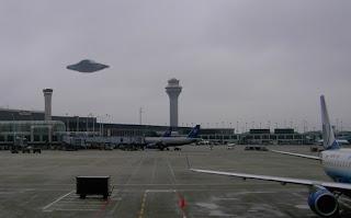 Bandara O'hare