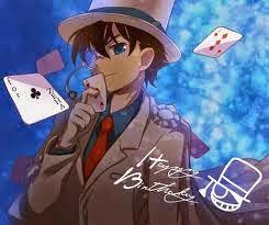 Phim Magic Kaito -Siêu Trộm Kid